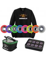 Anabolix Speed Skate Bundle