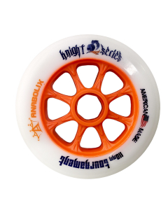 Knight Series Inline Tournament Wheel 90A - 110mm