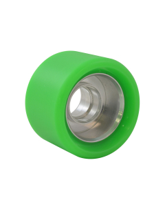 Reign Series Wheels-EMERALD-DAYGLO-101A