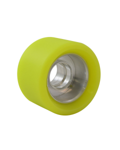 Reign Series Wheels-CANARY-DAYGLO-95A