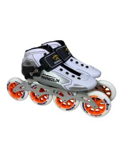 Sabaton Inline Skate 4-Wheel Package