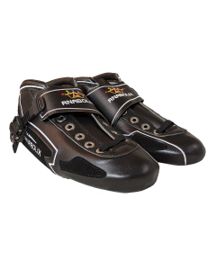 Anabolix Limited Edition Speed Boots - Black - Size 9