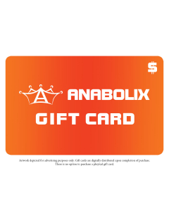Anabolix Digital Gift Card