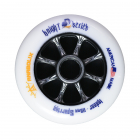 Knight Series Inline Sparring Wheel 89A - 6 Pack