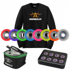 Anabolix Speed Skate Bundle