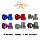 Anabolix Hubs - 8 Pack