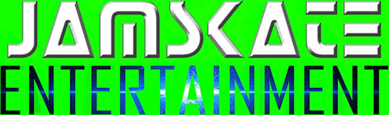 Jam Skate Logo