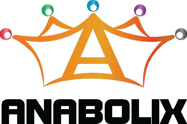 Anabolix Logo