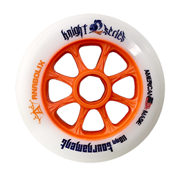 anabolix knight inline tournament wheel