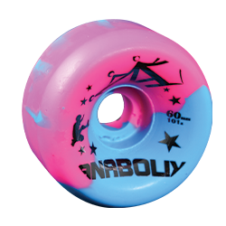 Anabolix Catapult Wheel