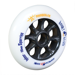 Anabolix Knight Training Wheel