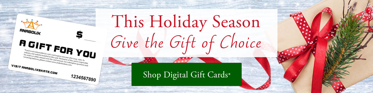 Anabolix Skate Gift Cards
