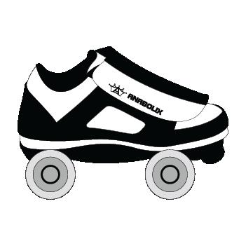Jam Skate Icon